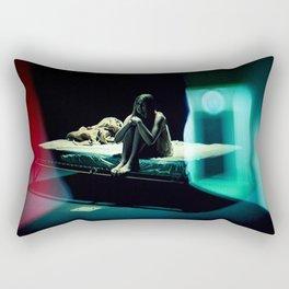 BANSHEE V1 Rectangular Pillow