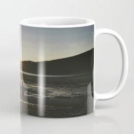 Bic Sunset Coffee Mug