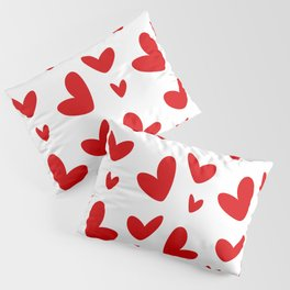 Love is in the air Pillow Sham