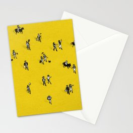 Going Places Stationery Cards