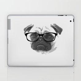Pugster Laptop & iPad Skin