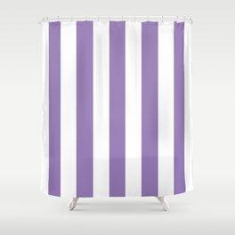 Lavender Purple Shower Curtains