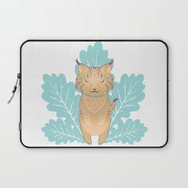 Bobcat Laptop Sleeve