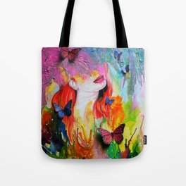 Dripping With Finesse Tote Bag