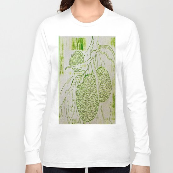 Breadfruit Long Sleeve T-shirt
