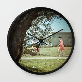 Japon Wall Clock