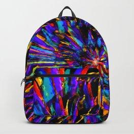 Mardi Gras - Celebration of Color Backpack