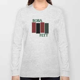 Get in Slave 1 Long Sleeve T-shirt