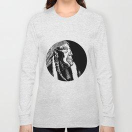 American Founder Long Sleeve T-shirt