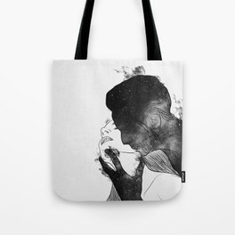 The ultimate heaven. Tote Bag