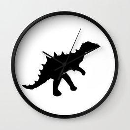 DINO II Wall Clock
