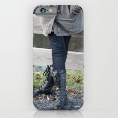 Chill iPhone 6s Slim Case