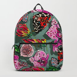 Gloriosa  Backpack