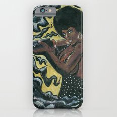 Bad Girls of Motion Pictures #2 - Coffy iPhone 6s Slim Case
