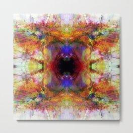 The glass dream Metal Print