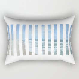 Up Up Up Rectangular Pillow