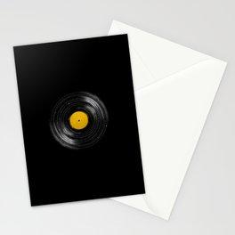 Sound System Stationery Cards