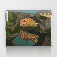 The River Laptop & iPad Skin