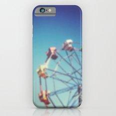 ride Slim Case iPhone 6s