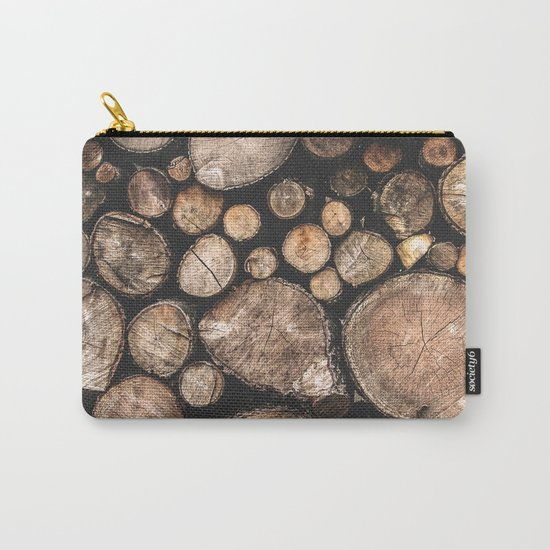 The Spirit of the Trees Carry-All Pouch