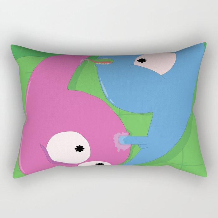 69 Rectangular Pillow