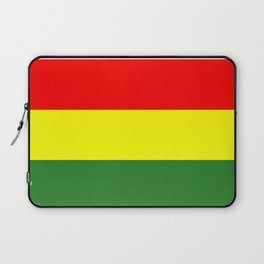 IRIE RASTA Laptop Sleeve
