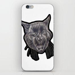 Desmond iPhone Skin