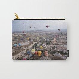 Air Ballons, Cappadocia, Turkey. Carry-All Pouch