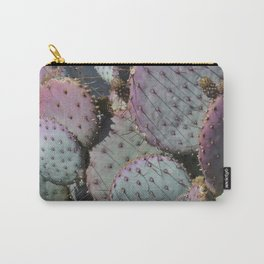 Cactus Whiskers Carry-All Pouch
