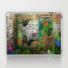 Born to be Free Laptop & iPad Skin