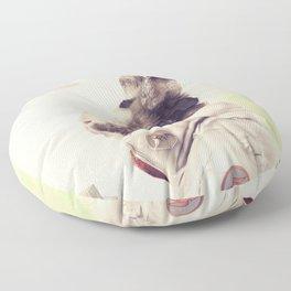 Star Team - Peppy Floor Pillow