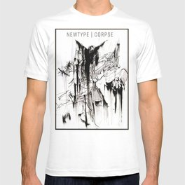 Newtyp_ T-shirt