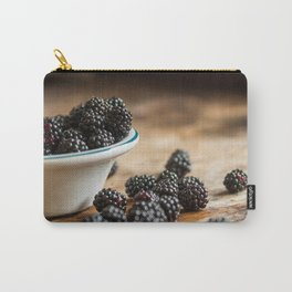 Rubus Occidentalis Carry-All Pouch