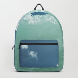 Hawaii Water V Backpack