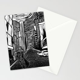 The Musician Stationery Cards