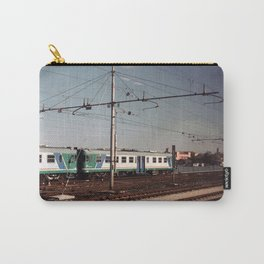 Padova Train Ride Carry-All Pouch
