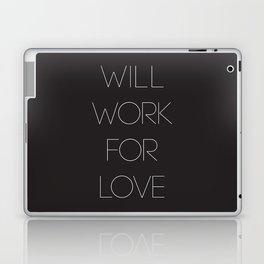 i will. Laptop & iPad Skin