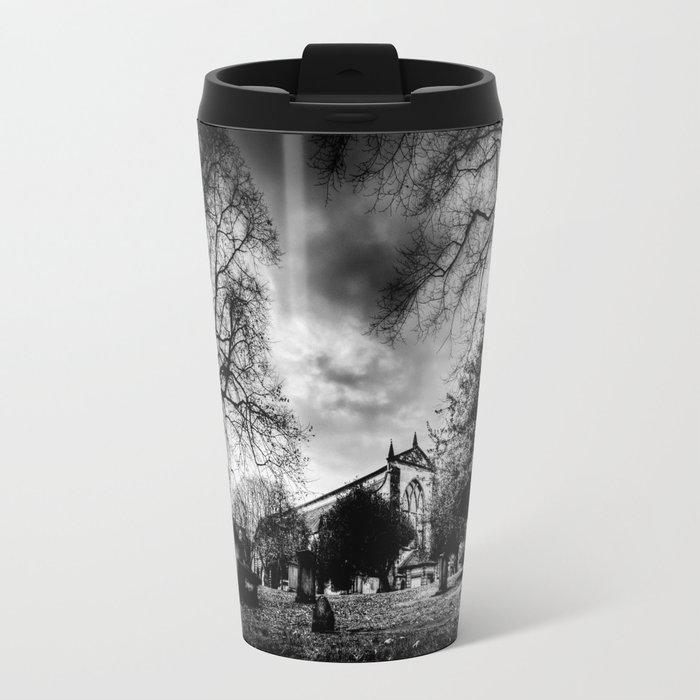 Greyfriars Kirk Edinburgh Travel Mug