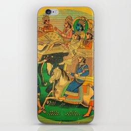 Elephant Parade iPhone Skin