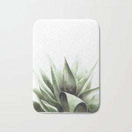 Aloe Bath Mat