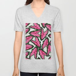 Exotica #society6 #decor #buyart Unisex V-Neck