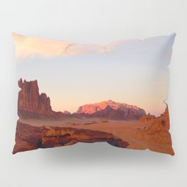 Desert #2 Pillow Sham