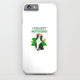 Perfect Christmas iPhone Case
