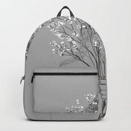 Hide Backpack