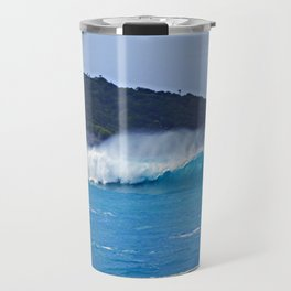 Gnar Out Far Out Travel Mug
