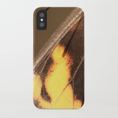Butterfly iPhone X Slim Case