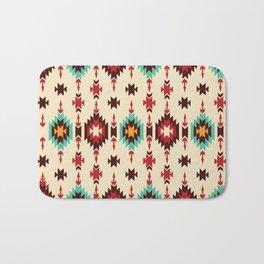 American Native Pattern No. 103 Bath Mat