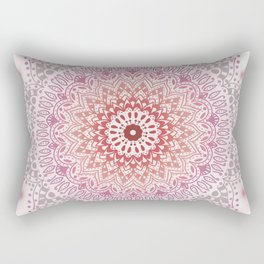 SUMMER MANDALA Rectangular Pillow