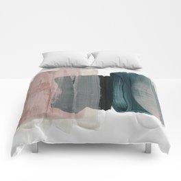 minimalism 1 Comforters