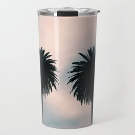 cotton candy Travel Mug